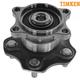 TKSHR00036-Nissan Altima Maxima Quest Wheel Bearing & Hub Assembly  Timken HA590111