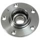 TKSHR00022-Wheel Bearing & Hub Assembly