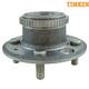 TKSHR00024-Wheel Bearing & Hub Assembly