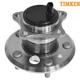 TKSHR00025-Wheel Bearing & Hub Assembly Timken HA592460