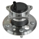 TKSHR00026-Wheel Bearing & Hub Assembly Timken HA592450