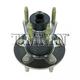 TKSHR00056-Wheel Bearing & Hub Assembly Timken HA590088