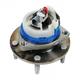 TKSHR00041-Wheel Bearing & Hub Assembly Timken 512153