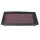 1APKF00222-K&N Air Filter K & N 33-2002