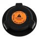 DMROB00006-Peterbilt Coolant Reservoir Cap (without Hose Nipple)  Dorman 902-5403