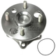 TKSHR00015-Wheel Bearing & Hub Assembly Timken 512018