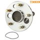 TKSHR00014-Wheel Bearing & Hub Assembly