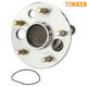 TKSHR00014-Wheel Bearing & Hub Assembly Timken HA590370