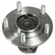 TKSHR00019-Wheel Bearing & Hub Assembly Timken HA590306