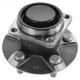 TKSHR00006-Wheel Bearing & Hub Assembly  Timken 512218