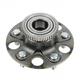 TKSHR00002-Acura TL Honda Accord Wheel Bearing & Hub Assembly Timken 512179