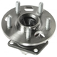 TKSHR00009-Wheel Bearing & Hub Assembly Timken 512001