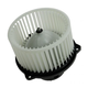 1AHCX00197-Heater Blower Motor with Fan Cage