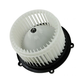 1AHCX00198-Chevy Malibu Malibu Maxx Heater Blower Motor with Fan Cage