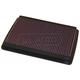 1APKF00088-Jeep K&N Air Filter K & N 33-2233