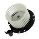 1AHCX00188-1992-96 Ford Heater Blower Motor with Fan Cage