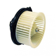 1AHCX00186-Heater Blower Motor with Fan Cage