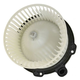1AHCX00195-Heater Blower Motor with Fan Cage