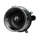 1AHCX00194-Mazda 6 Heater Blower Motor with Fan Cage