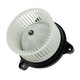 1AHCX00192-Heater Blower Motor with Fan Cage