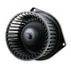 1AHCX00190-Heater Blower Motor with Fan Cage FRONT