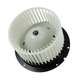 1AHCX00179-Heater Blower Motor with Fan Cage