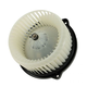 1AHCX00175-1996-02 Toyota 4Runner Heater Blower Motor with Fan Cage