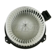 1AHCX00176-Lexus GX470 Toyota 4Runner Heater Blower Motor with Fan Cage