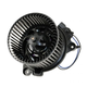 1AHCX00181-Heater Blower Motor with Fan Cage