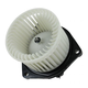 1AHCX00184-Heater Blower Motor with Fan Cage