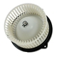 1AHCX00165-1997-04 Mitsubishi Montero Sport Heater Blower Motor with Fan Cage