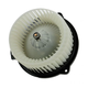 1AHCX00172-Heater Blower Motor with Fan Cage