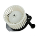 1AHCX00170-Heater Blower Motor with Fan Cage