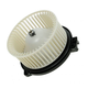 1AHCX00171-Heater Blower Motor with Fan Cage