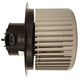 1AHCX00158-Heater Blower Motor with Fan Cage