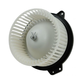 1AHCX00162-1999-03 Mazda Protege Heater Blower Motor with Fan Cage
