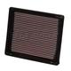 1APKF00041-K&N Air Filter K & N 33-2106-1