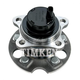 TKSHR00184-Wheel Bearing & Hub Assembly  Timken HA592461