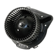 1AHCX00139-Heater Blower Motor with Fan Cage