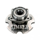 TKSHR00194-2009-10 Pontiac Vibe Toyota Matrix Wheel Bearing & Hub Assembly Rear  Timken HA590294