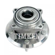 TKSHR00199-2007-09 Suzuki XL-7 Wheel Bearing & Hub Assembly Rear  Timken HA590333