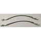1ABTP00010-1983-92 Ford Ranger Tailgate Cable Pair