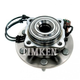 TKSHR00178-Wheel Bearing & Hub Assembly Timken SP500702