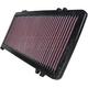 1APKF00121-K&N Air Filter K & N 33-2133