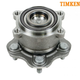 TKSHR00174-Wheel Bearing & Hub Assembly