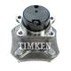 TKSHR00172-Nissan Versa Wheel Bearing & Hub Assembly Rear  Timken 512386