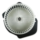 1AHCX00110-Heater Blower Motor with Fan Cage