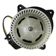 1AHCX00119-Chrysler PT Cruiser Heater Blower Motor with Fan Cage