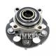 TKSHR00168-Honda CR-V Crosstour Wheel Bearing & Hub Assembly Rear Timken HA590190