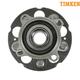 TKSHR00169-Acura RDX Honda CR-V Wheel Bearing & Hub Assembly Rear